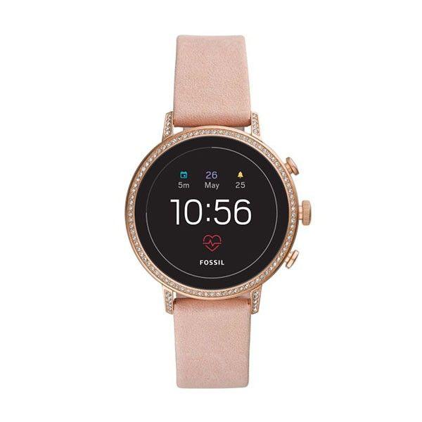 Relógio Inteligente FOSSIL Q  Venture (Smartwatch) FTW6015