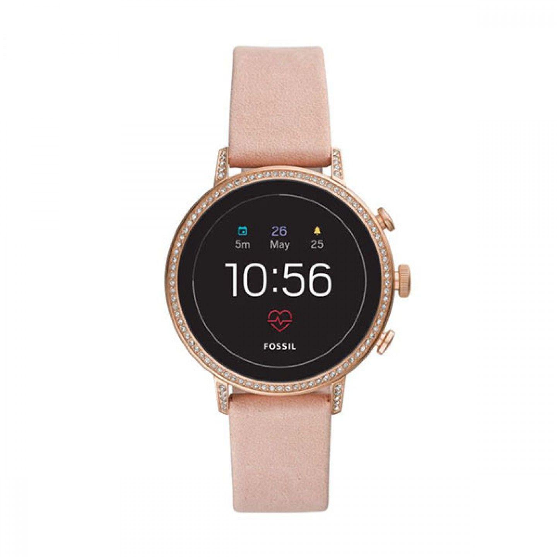 9423b5aa1680a Relógio Inteligente FOSSIL Q Venture (Smartwatch) - FTW6015