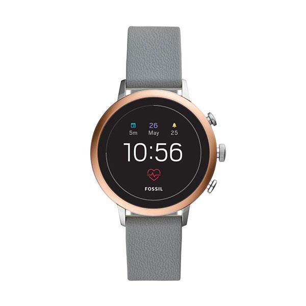 07fbc1ccc34 Relógio Inteligente FOSSIL Q Venture (Smartwatch) FTW6016 ...