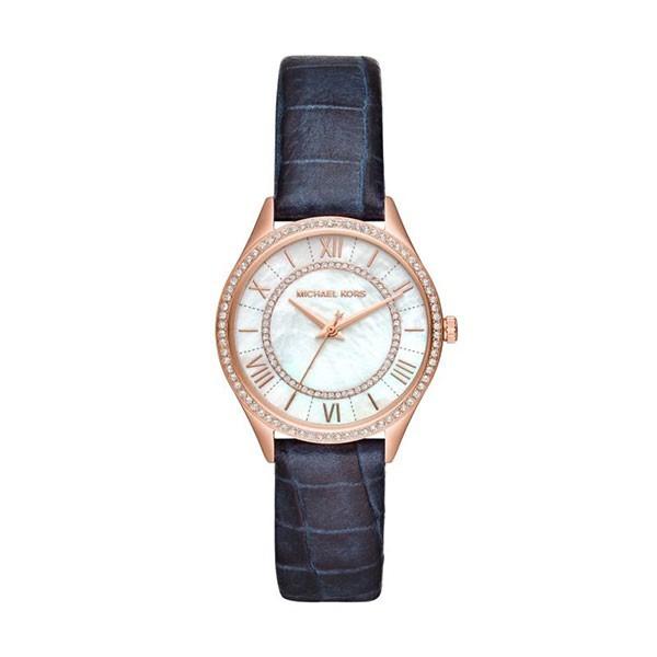 Relógio MICHAEL KORS LAURYN Ouro Rosa MK2757