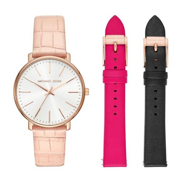 Relógio MICHAEL KORS Pyper Rosa MK2775