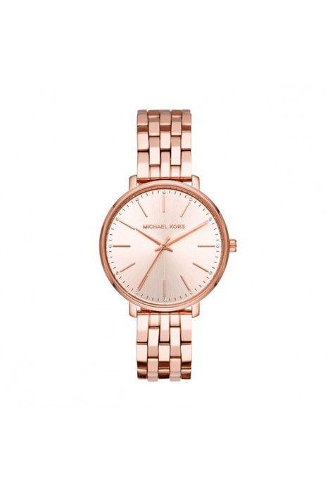 Relógio MICHAEL KORS Pyper Ouro Rosa