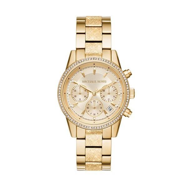 Relógio MICHAEL KORS Ritz Dourado MK6597