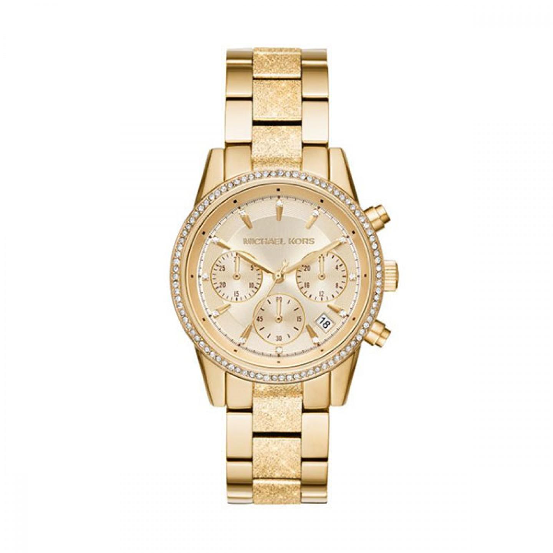 Relógio MICHAEL KORS Ritz Dourado