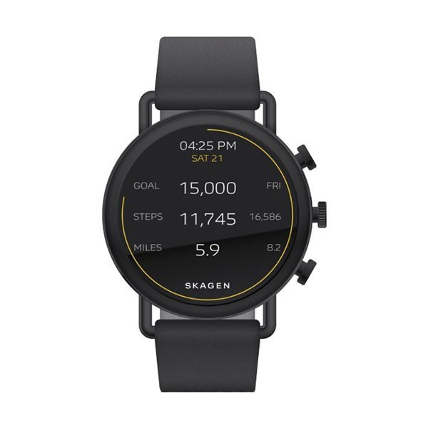 Relógio Inteligente SKAGEN Connected Falster (Smartwatch) SKT5100