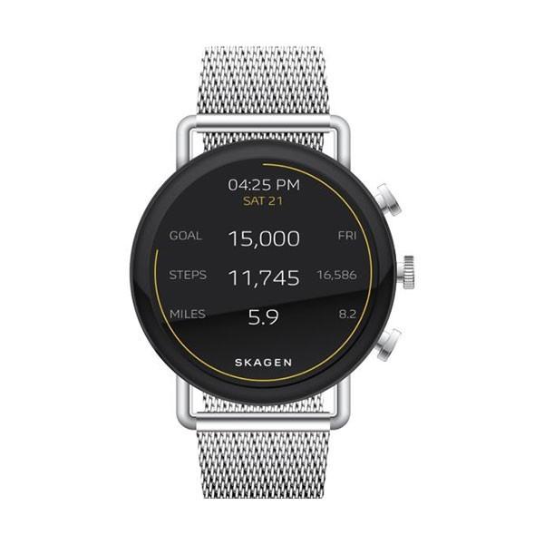 Relógio Inteligente SKAGEN Connected Falster (Smartwatch) SKT5102