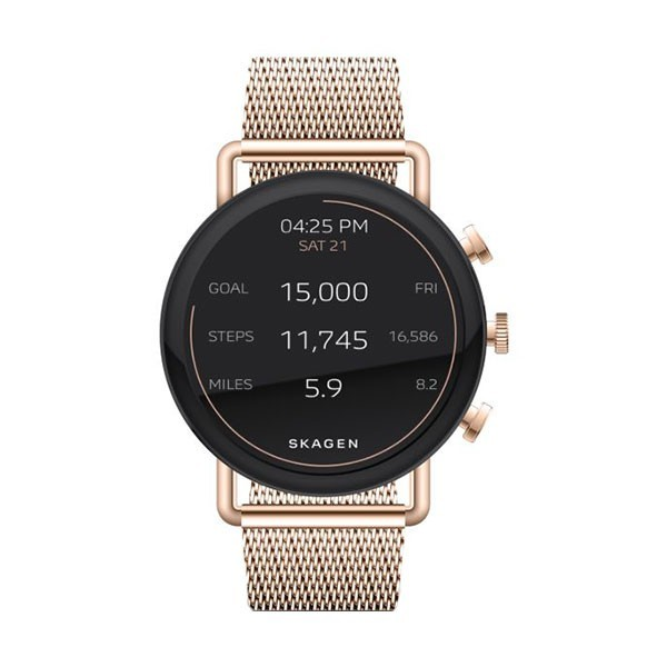 Relógio Inteligente SKAGEN Connected Falster (Smartwatch) SKT5103