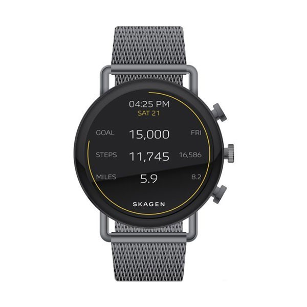 Relógio Inteligente SKAGEN Connected Falster (Smartwatch) SKT5105