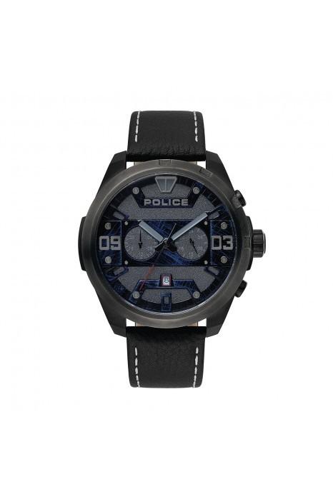 Relógio POLICE Dash Azul
