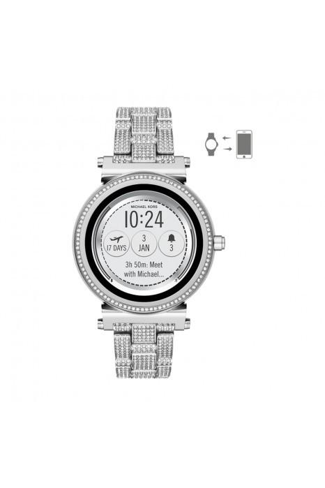 Relógio inteligente MICHAEL KORS Acess Sofie (Smartwatch)