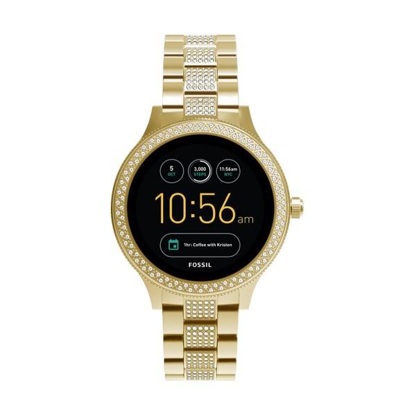 Relógio Inteligente FOSSIL Q Venture (Smartwatch) FTW6001