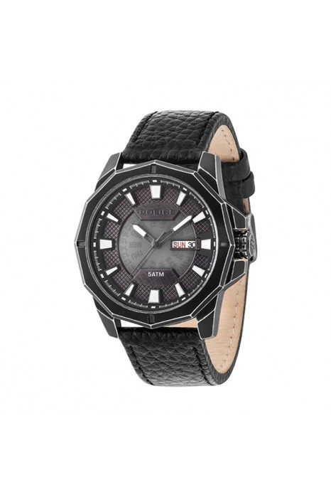 Relógio POLICE Dodecagon