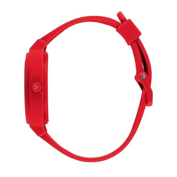 Relógio NIXON Time Teller Vermelho A119-3098