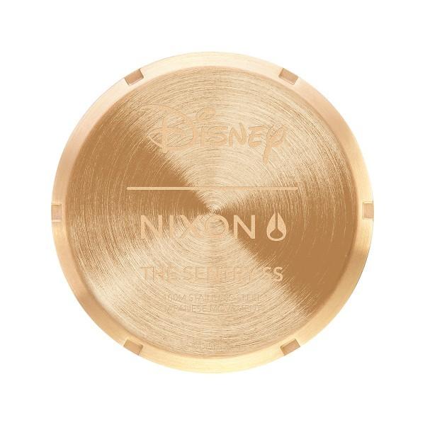 Relógio NIXON Sentry Dourado (Mickey) A356-3092