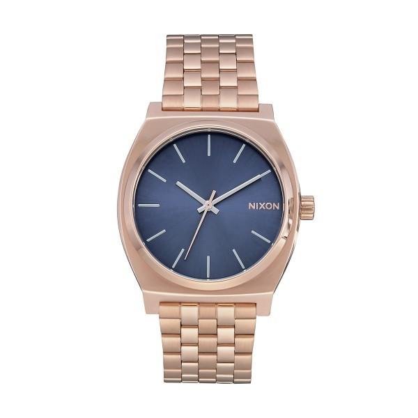 Relógio NIXON Time Teller Ouro Rosa A045-3005
