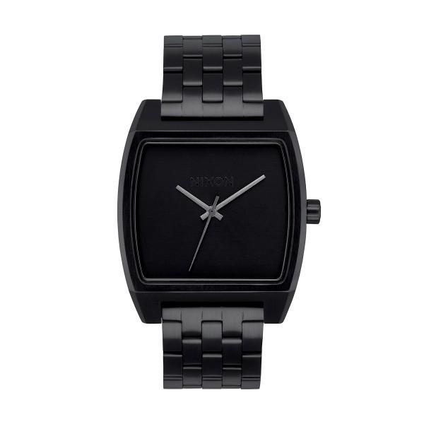 Relógio NIXON Time Tracker Preto A1245-001