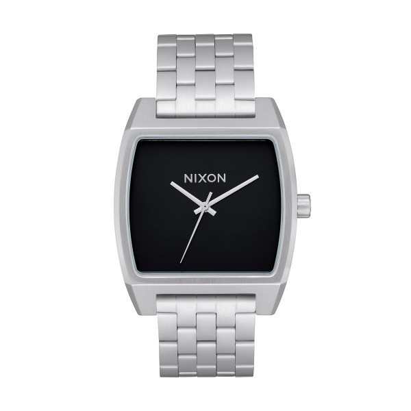 Relógio NIXON Time Tracker Cinzento A1245-000