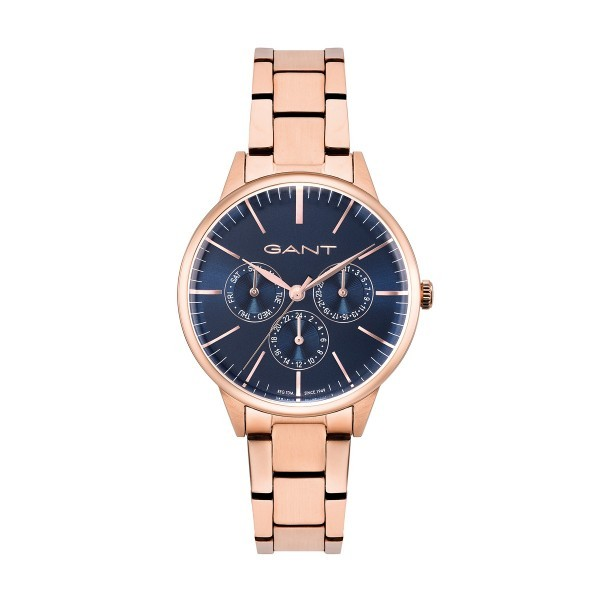 Relógio GANT Sacramento Ouro rosa GT054002