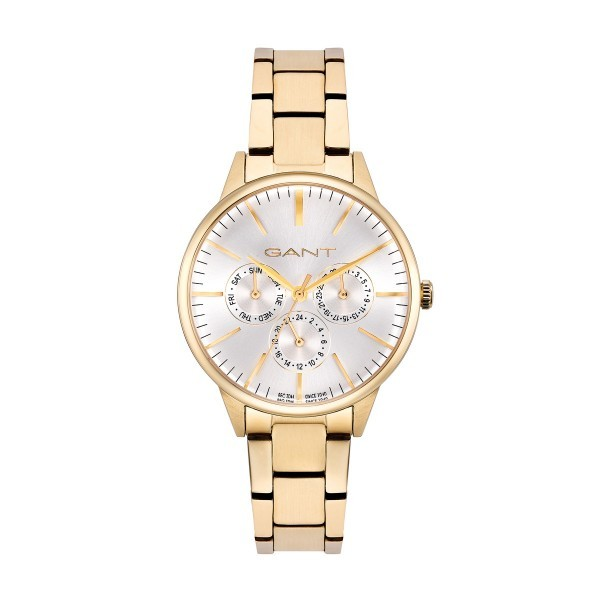 Relógio GANT Sacramento Dourado GT054001