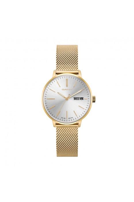 Relógio GANT Vernal Lady Dourado