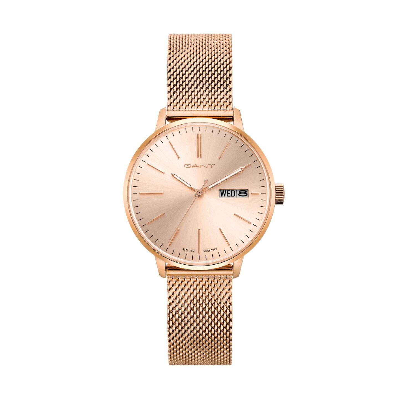 Relógio GANT Vernal Lady Ouro rosa