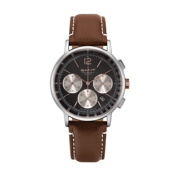 Relógio GANT Wilmer Castanho GT079006