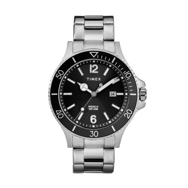 Relógio TIMEX Harborside Preto TW2R64600