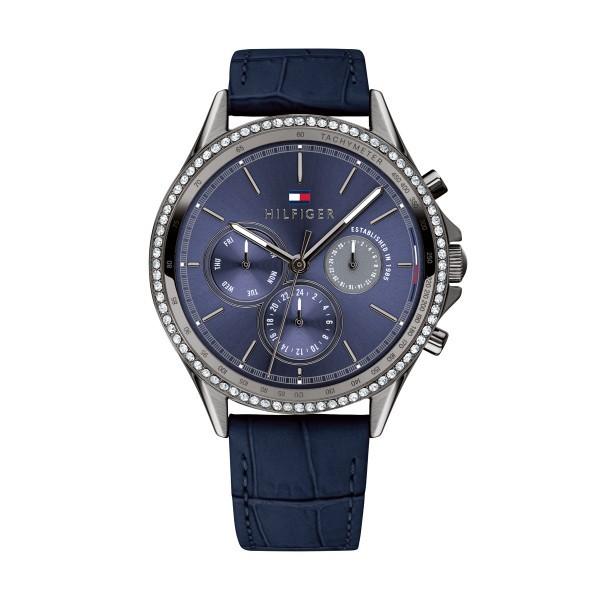 Relógio TOMMY HILFIGER Ari Azul 1781979