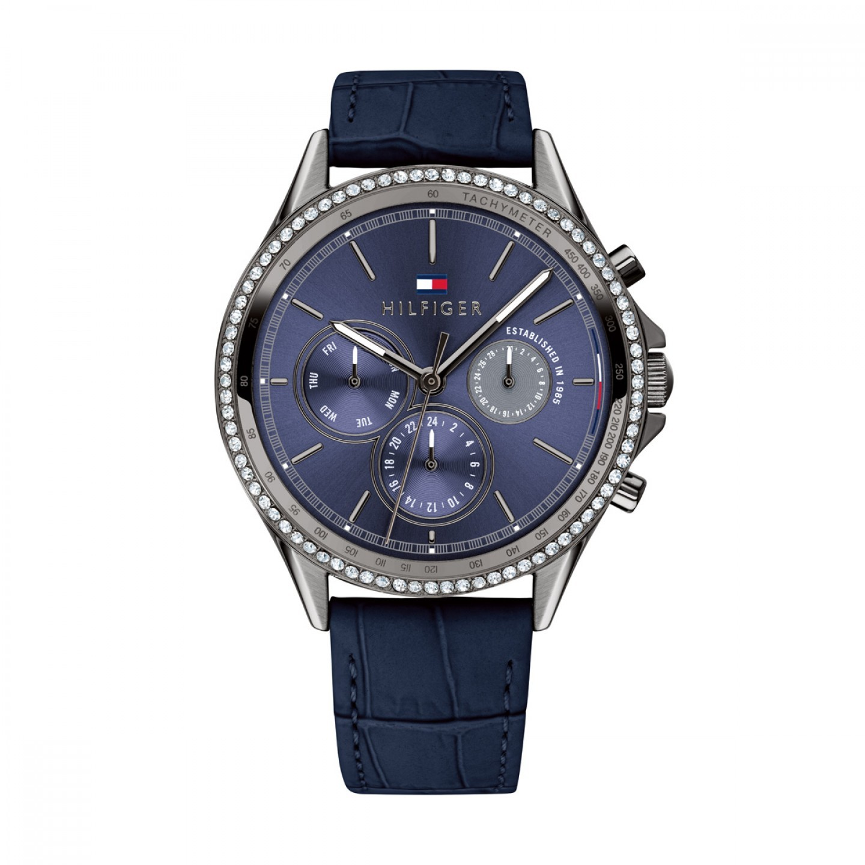 Relógio TOMMY HILFIGER Ari Azul