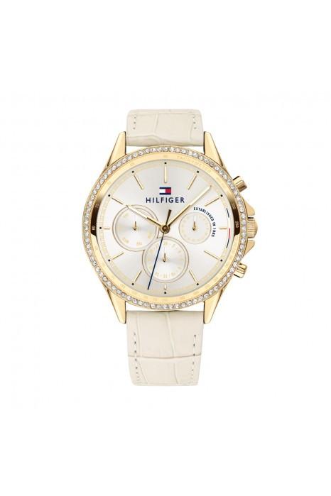 Relógio TOMMY HILFIGER Ari Dourado