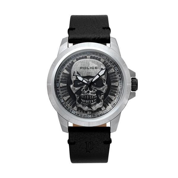 Relógio POLICE Reaper Preto P14385JS57