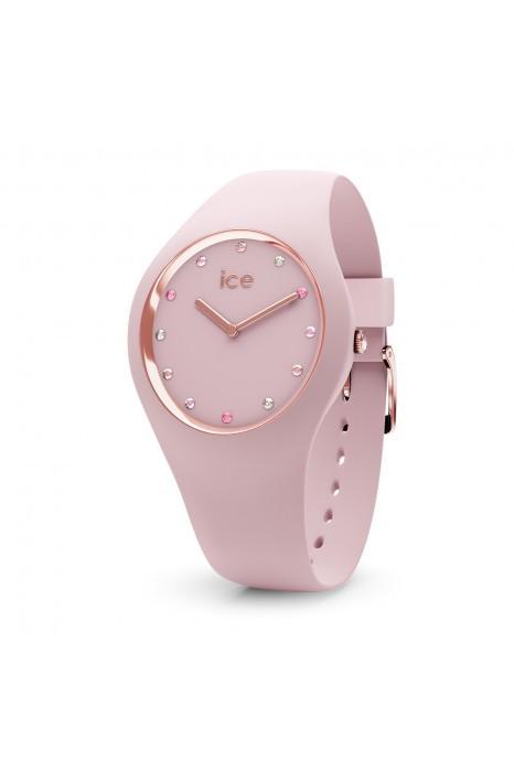 Relógio ICE Cosmos Rosa