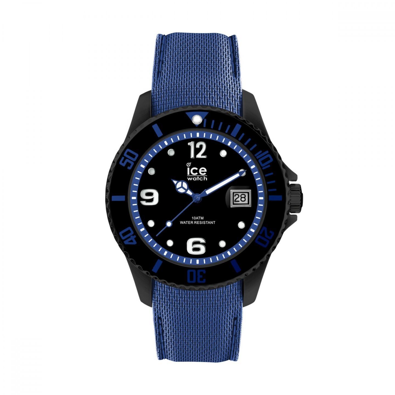 Relógio ICE Steel Azul