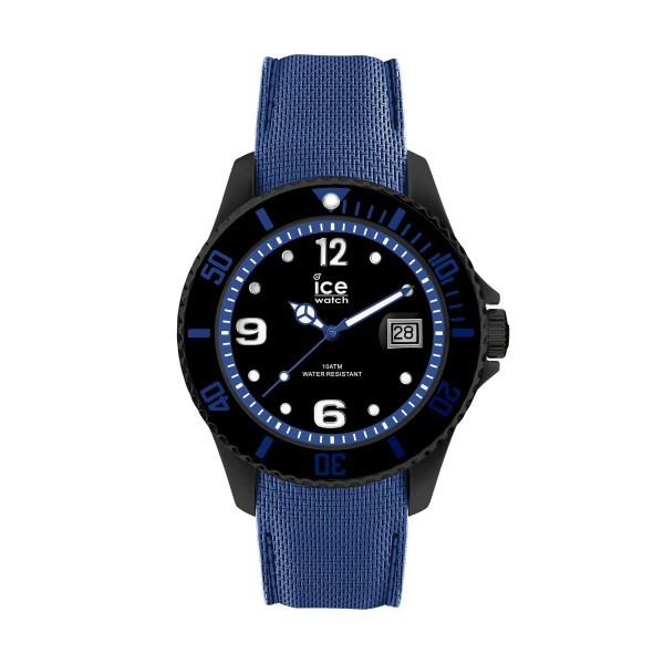 Relógio ICE Steel Azul IC015783