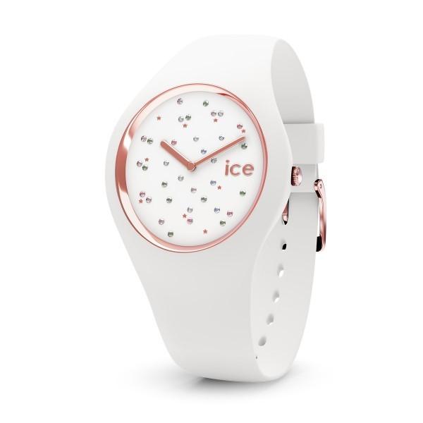 Relógio ICE Cosmos Branco IC016297