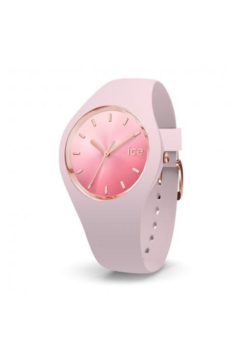 Relógio ICE Sunset Rosa