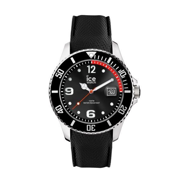 Relógio ICE Steel Preto IC015773
