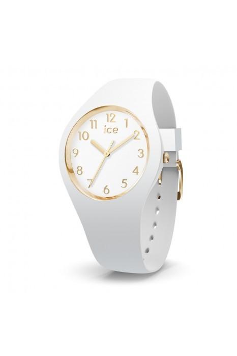 Relógio ICE Glam Branco