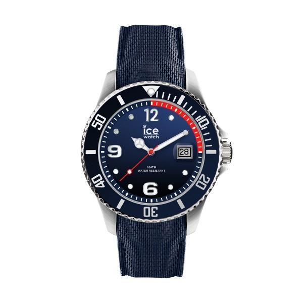 Relógio ICE Steel Azul IC015774