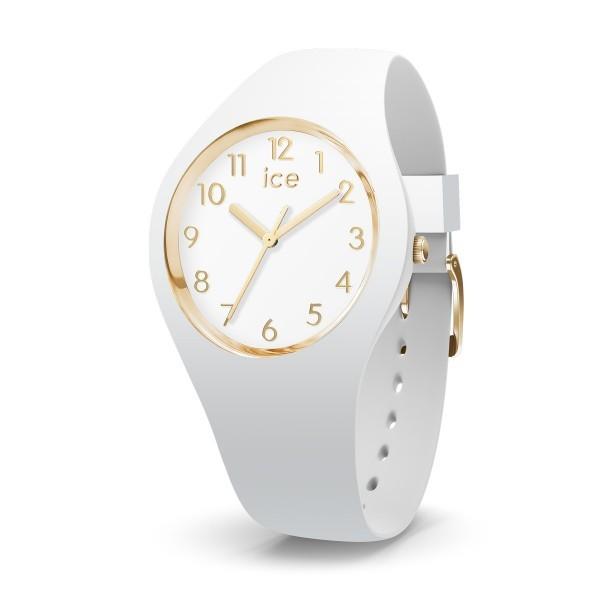 Relógio ICE Glam Branco IC015339