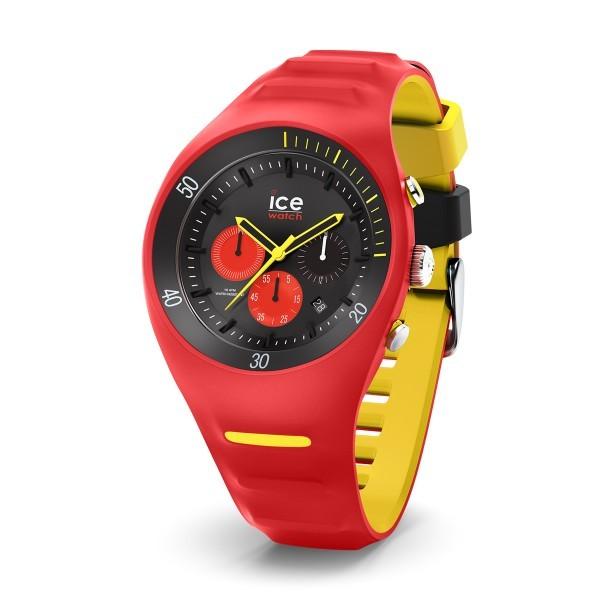 Relógio ICE Pierre Leclercq Vermelho IC014950