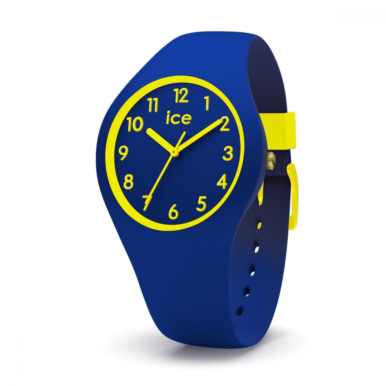Relógio ICE Ola Kids Azul