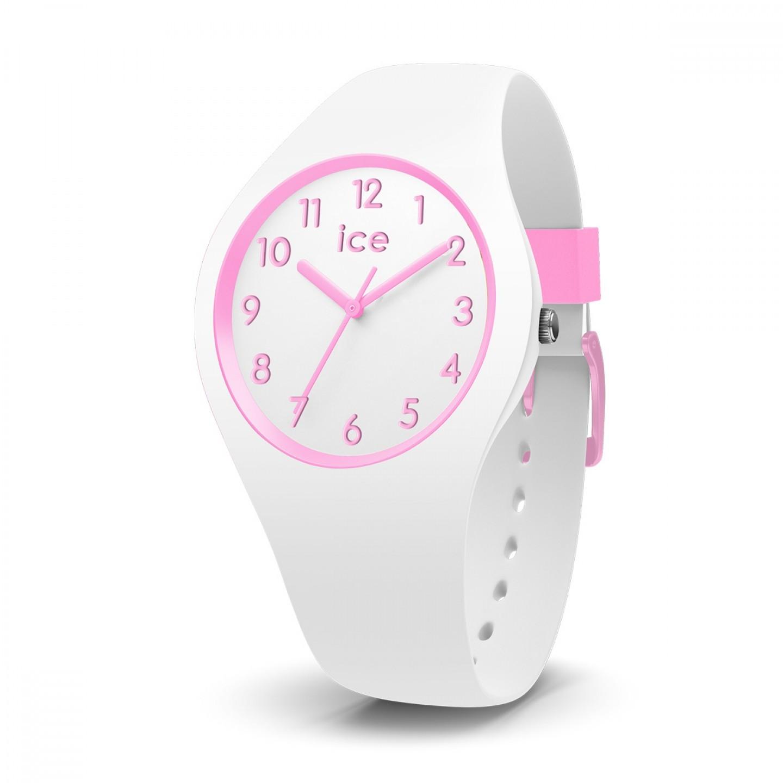 Relógio ICE Ola Kids Branco