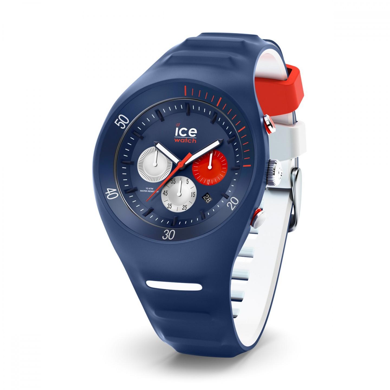Relógio ICE Pierre Leclercq Azul
