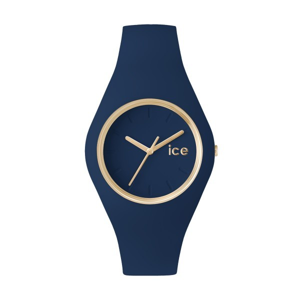 Relógio ICE Glam Forest Azul ICE.GL.TWL.U.S.14