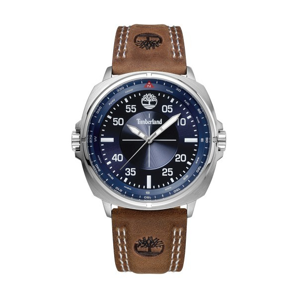 Relógio TIMBERLAND Williston Azul TBL15516JS03