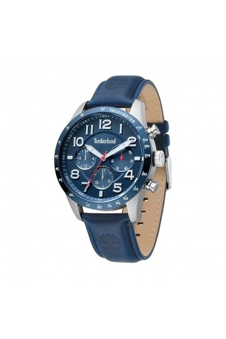 Relógio TIMBERLAND Stoneham azul