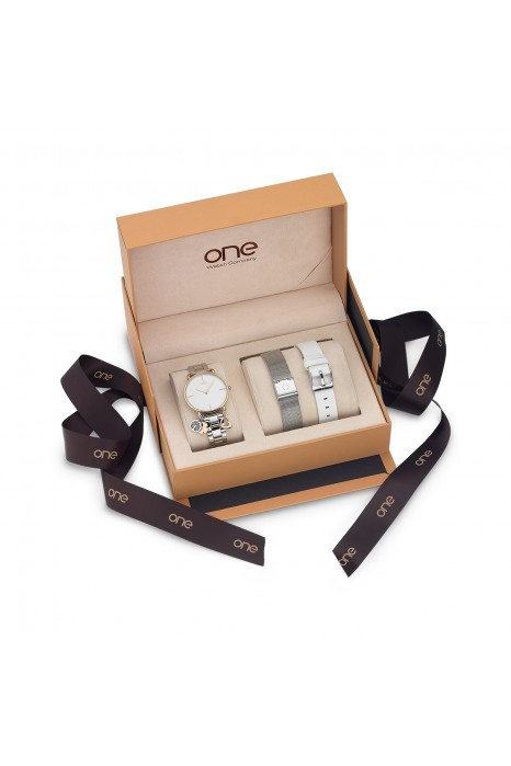 Conjunto Box ONE Energy