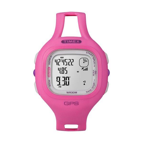 Relógio TIMEX Marathon Rosa T5K698