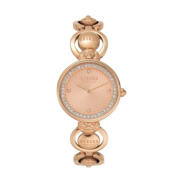 Relógio VERSUS Victoria Harbour Ouro Rosa VSP331918